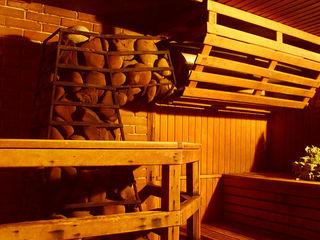 Сауна на дровах сауна финская на Телецентре