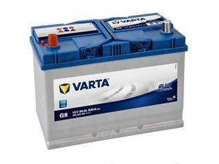 Аккумулятор 12V 95AH 830A Varta Blue Dynamic 595 405 083,Livrare ,Garantie