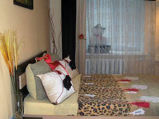 Apartament in chirie Chisinau, Sun Sity