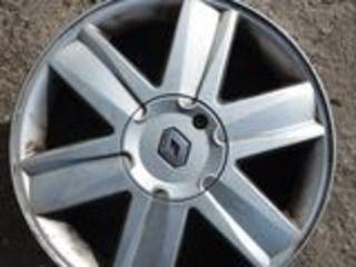 Диски колес для автомобиля рено