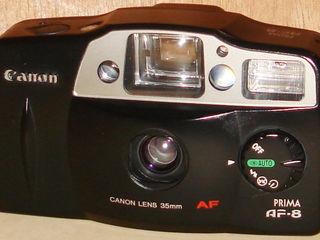 Canon Prima AF-8, Kodak KB28
