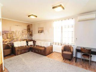 Chirie apartament lîngă teatrul mihai eminescu, cu 1 cameră, la prețul de 320 euro!