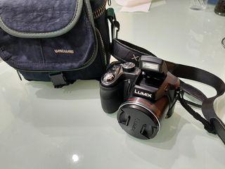 Panasonic DMS-LZ20.