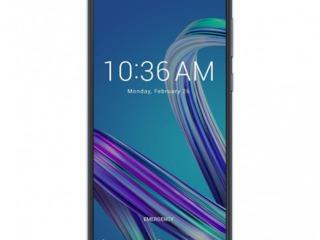 Asus Zenfone Max Pro Black  4 GB/ 64 GB/ Dual SIM/ ZB602KL