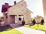 Vind casa superba in sector Privat! cu 5.5 ari,or. Codru
