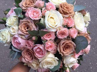 Ищем партнеров флористов