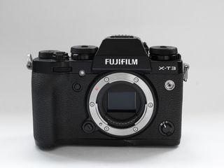 Fujifilm XT-3 / BODY + 2 акумулятора