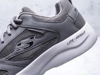 Skechers, Asics новые кроссовки оригинал .