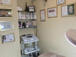 Salon centru str.puskin. Epilare ceara și zahăr ieftin calitativ