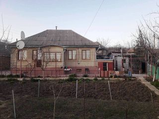 Casa in Boscana, r-nul Criuleni
