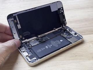 Apple iPhone 12 Mini Bateria nu se încarcă? Îl vom înlocui fără probleme!