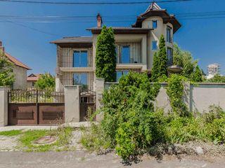 vânzare, casă, Râșcani, zonă rezidențială, 350 mp, variantă albă, 270 000 €