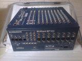 профессиональный made in England-пульт Allen & Heath MixWizard Wz12-2 FX cо встроенным процессором