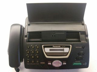 Panasonic Kx-f-580-150-panasonic Kx F-174-200лей