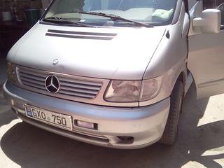Mercedes Vito 112 V-CLASS