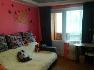 Продается 3-х комнатная квартира 70 m2, евроремонт. Без вложений. Борисовка