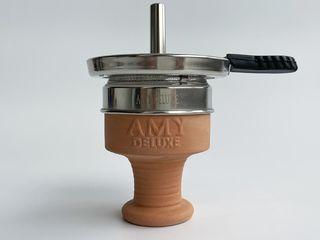 Чаша Amy Deluxe с заменителем фольги 250 лей