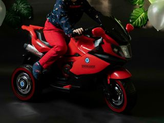 motocicleta electrica Мотоцикл на аккумуляторе