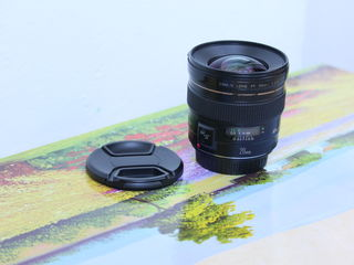 Canon EF 20mm 2.8 USM, Hoya HMC(C) UV, Marumi Circular PL(D), 72 mm. БУ