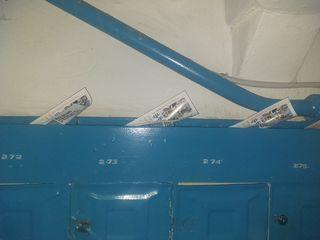 Распространяем листовки,флаера по почтовым ящикам.