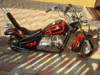 Harley - Davidson