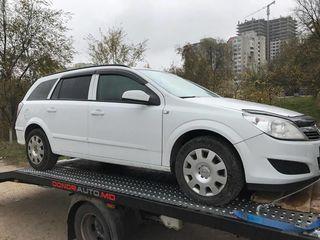 Tractari auto 24/24 – 7/7 In Chisinau si in toata tara!
