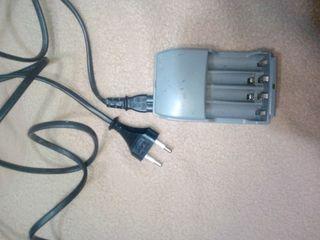 Зарядное устройство sony для AA,AAA аккумуляторов