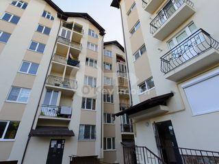 Apartament cu 3 camere în bloc nou, Stăuceni, 36900 €!