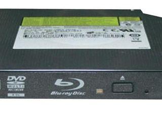 Продам Blu-Ray привод   Sony NEC Optiarc BD-5300S и sony nec optiarc bd-5750h black новый.  900 лей