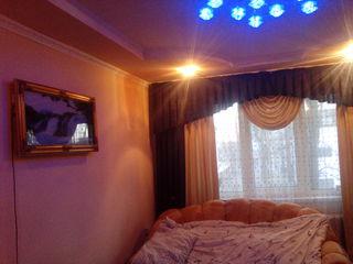 Продам или меняю на хороший дом с земельным участком 2-комн. квартиру с ремонтом в г. Бэлць.