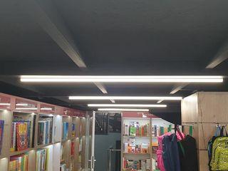 Самые лучшие цены на линейные LED светильники от компании Moldcablu!!!