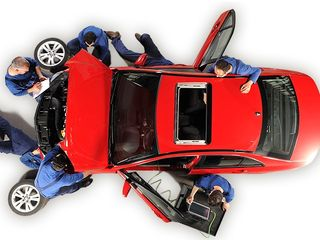 Автосервис качественный ремонт автомобиля есть 3D развал