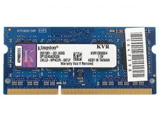 memorii pentru laptop..DDR2-DDR3-DDR4 1Gb-50lei. 2Gb-100lei . 4Gb-250lei. 8Gb-500lei.   800.1060.133