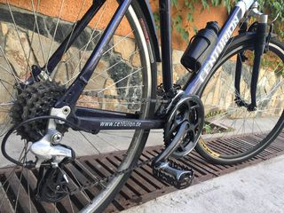 Велосипед bicicleta Centurion