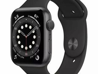 Apple watch 6, 40mm, space grey
