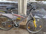 Vand/schimb Bicicleta Downhill