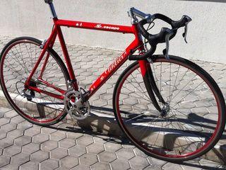 Шоссейник Wilier Triestina. Велосипед made in Italy - 330euro