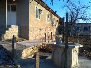 casa in capriana