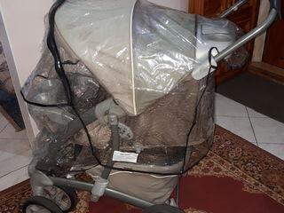 Продается коляска проргулочная Graco
