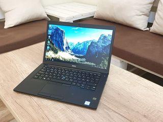 """Dell Latitude 7490 (14.1"""" FullHD, i5 8250u, DDR4 8Gb, NVME 256Gb) tastatura iluminata"""