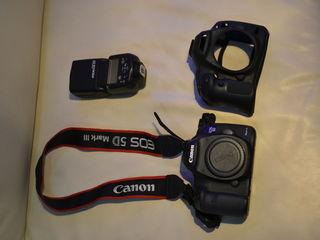 Canon 5D mark 3 ca nou