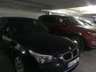 Куплю Недорого на подземной парковке место Mirca cel Batrin 39