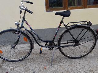 Bicicletă simplă - din Germania