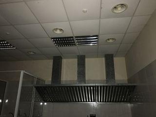 9 încăperi nelocative în subsolul construcţiei comerciale (mun. Chişinău, sect. Ciocana, bd. Mircea)