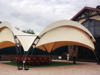 зонт, навес для терасы , летнее кафе, терраса, открытый ресторан, тент на террасу, тентовый павильон