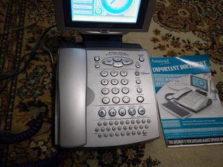 Английский многофункциональный телефон Аmstrad em2001-uk. Новый