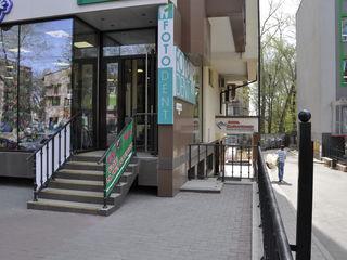 75м2 коммерческая недвижимость под бизнес, торговлю на ул.Крянгэ напротив кафе La Placinte!