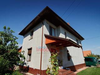 O superbă superbă casă în suburbie! 132 m2! 7 ar! Super preț! Dumbrava, str. Sfântul Gheorghe