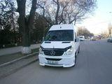 Mercedes 518 CDI