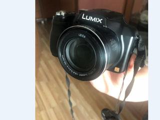 Компактный цифровой фотоаппарат Panasonic Lumix DMC-FZ62